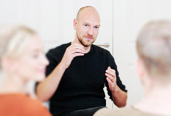 Priv.-Doz. Dr. rer. nat. Dr. rer. medic. Daniel Wagner - Psychotherapeut Köln